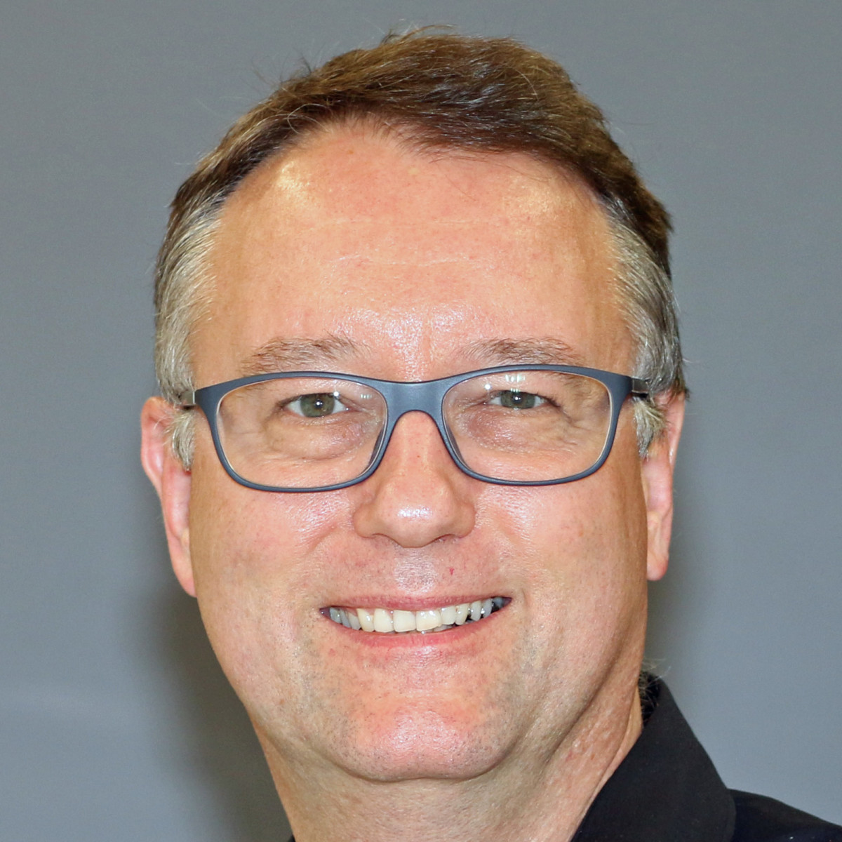 Paul Emmenegger, EDV Leiter FRIKE GROUP