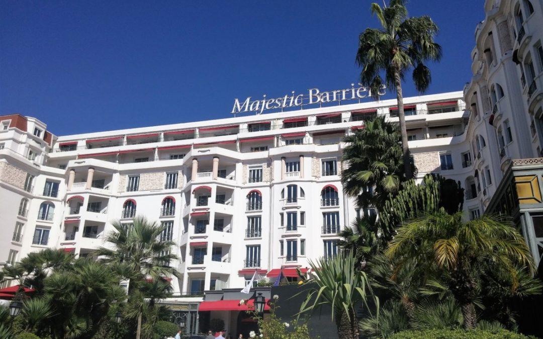Nutanix NOWsummit 2015, Cannes (FR)
