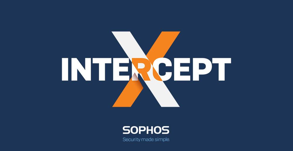 Sophos Intercept X – die Lösung gegen Ransomware