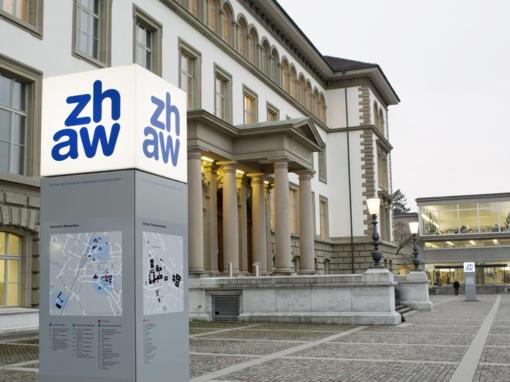 ZHAW setzt auf Security Lösungen von Sophos