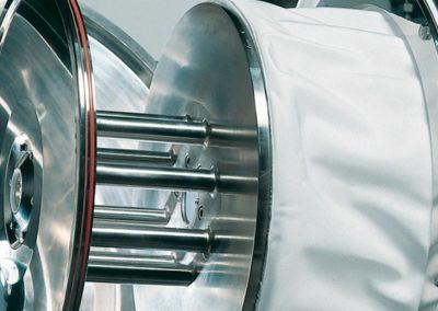 Die Sefar Gruppe – führender Hersteller von Monofil-Präzisionsgeweben