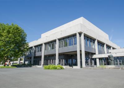 Die HSG St. Gallen setzt Sophos zum Schutz ihrer Daten ein