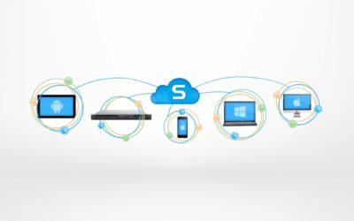 Sophos Synchronized Encryption – Schützen sie ihre Daten