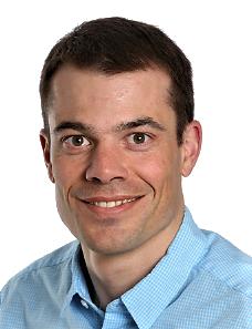 Josua Ackermann, Stellvertretender IT-Leiter Stadt Chur