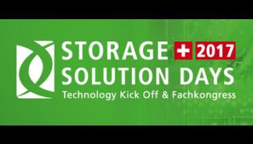 Storage Solution Day 2017