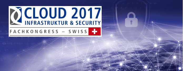 CLOUD COMPUTING Infrastruktur & Security Swiss 2017