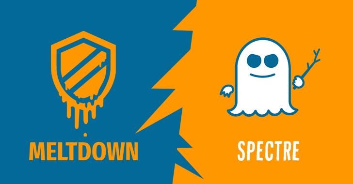 Update – Intel CPU Sicherheitslücke Meltdown / Spectre – der Super-GAU?