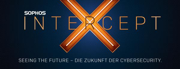Sophos Webinar: Intercept X holt künstliche Intelligenz an Bord