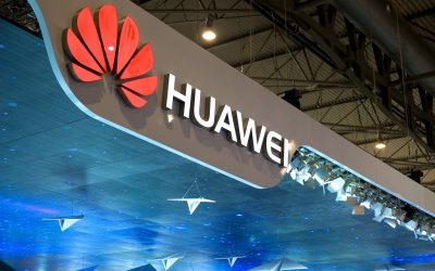 Trump vs. Huawei
