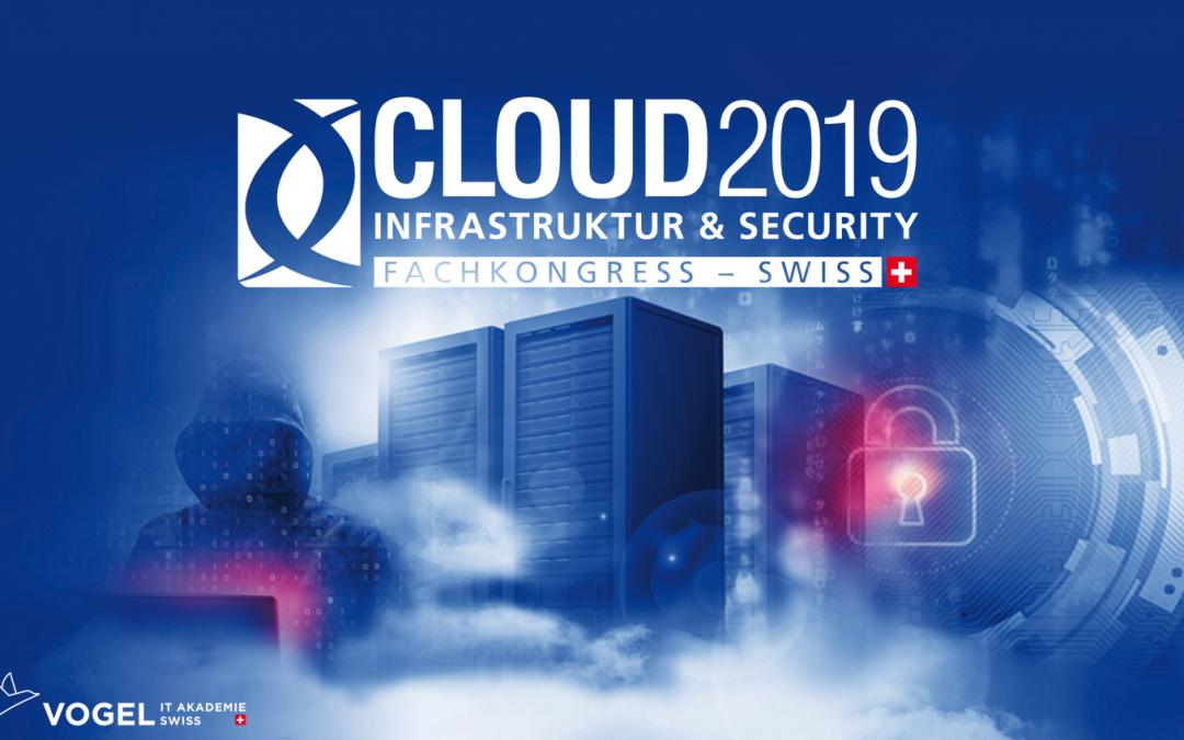 CLOUD 2019 Infrastruktur & Security