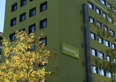 Agrisano: Phishing-Sensibilisierung mit Sophos Phish Threat