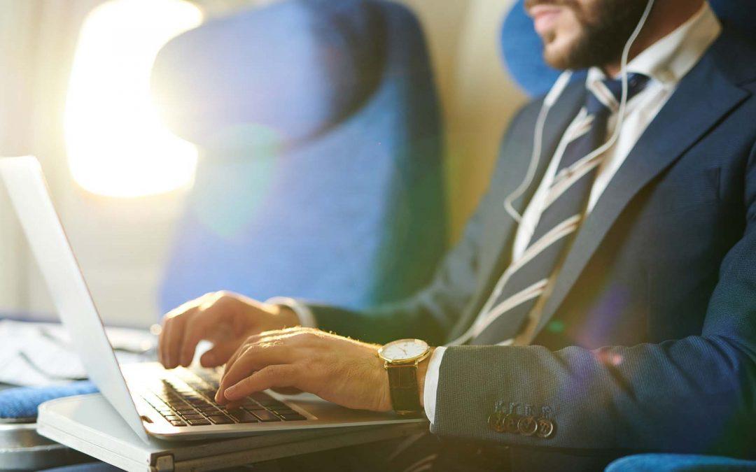 Lenovo PrivacyGuard: Gegen neugierige Blicke im mobilen Büro