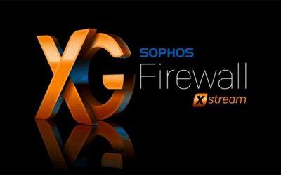 Webinar: Revolutionärer Schutz mit Sophos XG v18 mit Xstream-Architektur
