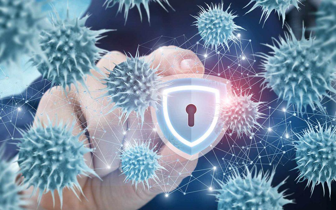 Managed Antivirus: Umfassender Virenschutz zum Pauschalpreis