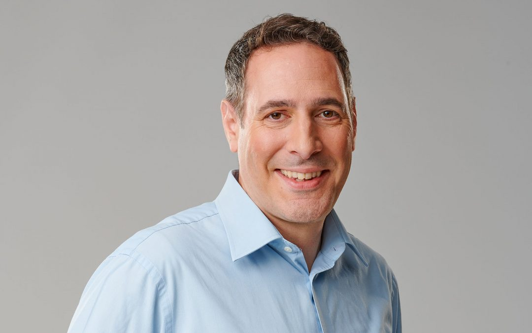 Roger Ghelardini: Ein Allrounder im Management