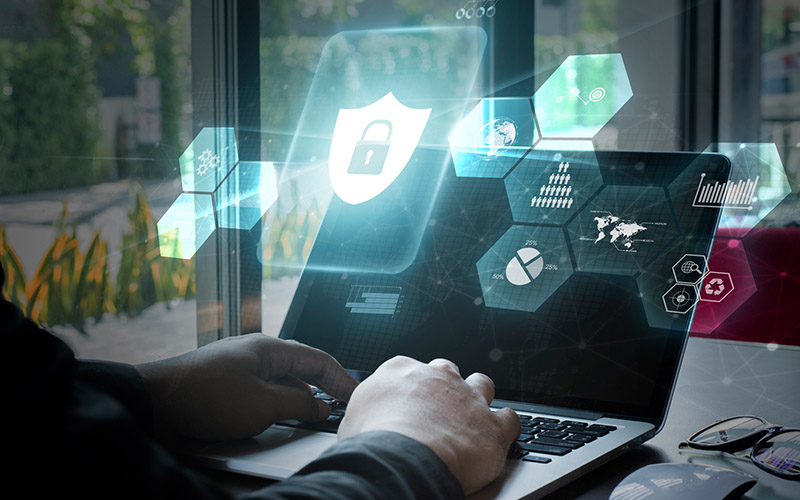 Managed IT-Security: Firewall, Antivirus und Betreuung aus einer Hand