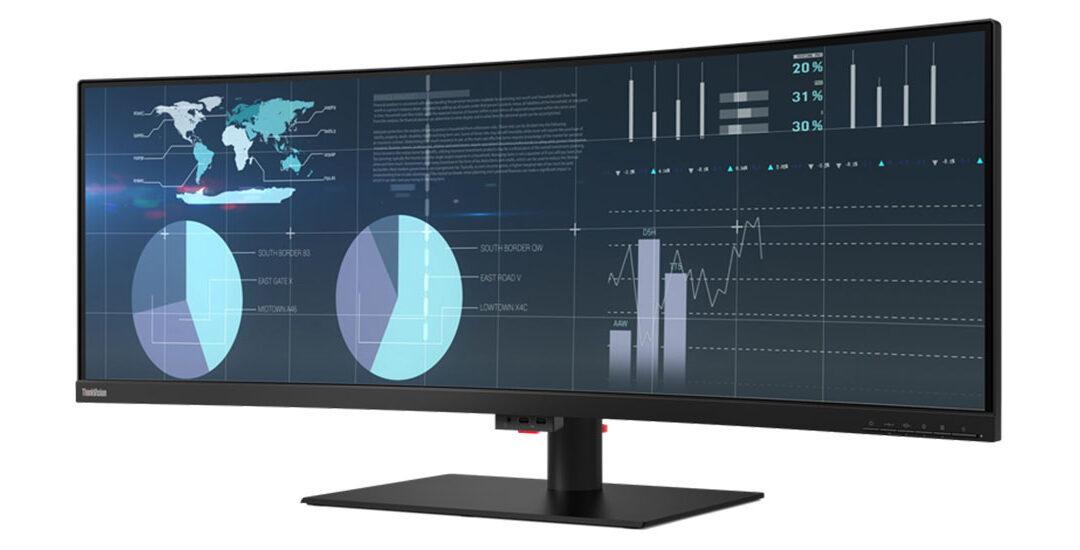 Curved-Monitor statt zweitem Bildschirm?