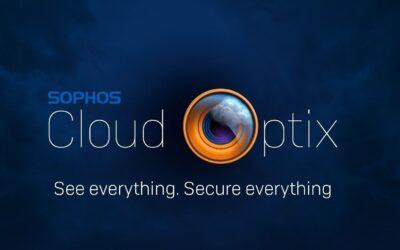 Sophos Cloud Optix – Ist Ihre Public Cloud sicher?
