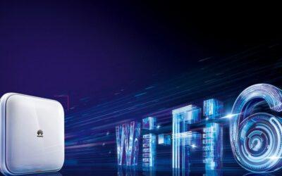 Huawei WiFi 6 – Warum ein Upgrade Sinn macht