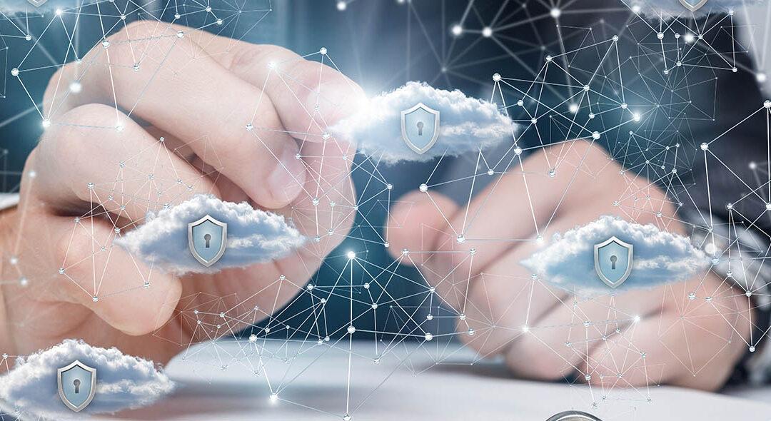 Wirkungsvoller Schutz für Public und Private Clouds