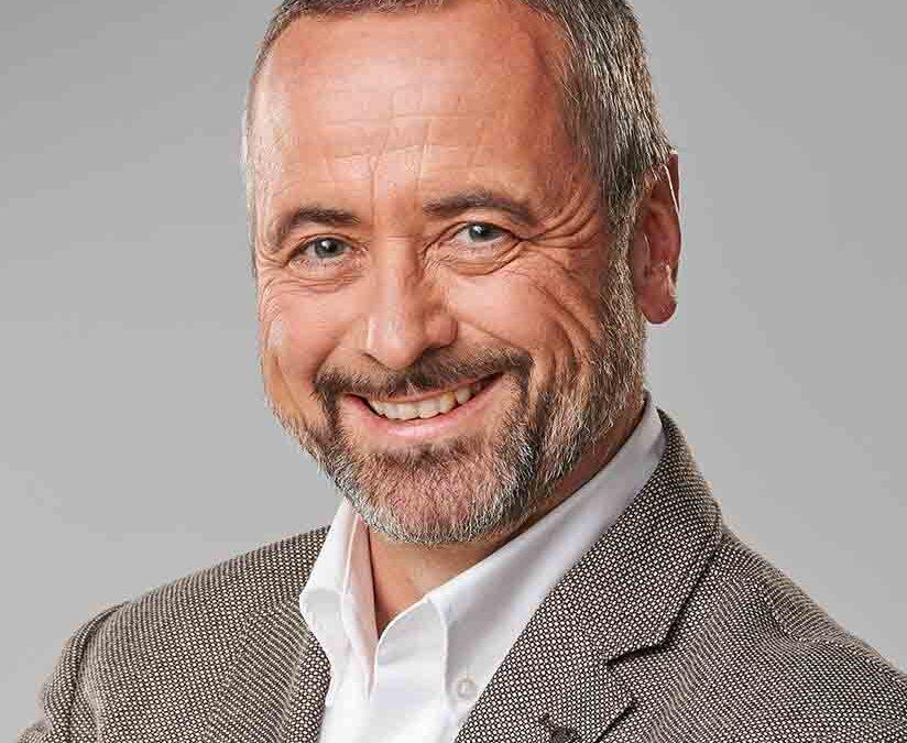 Daniel Wüest – Ein Leben für den Kunden