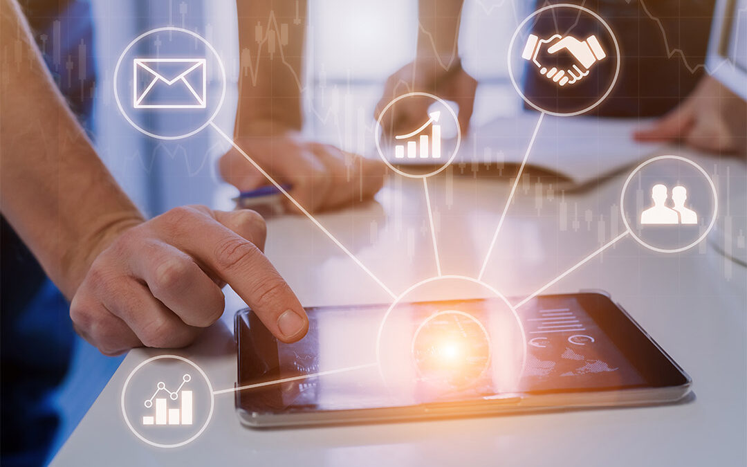 Zentrales Client Management: Jetzt profitieren auch KMU