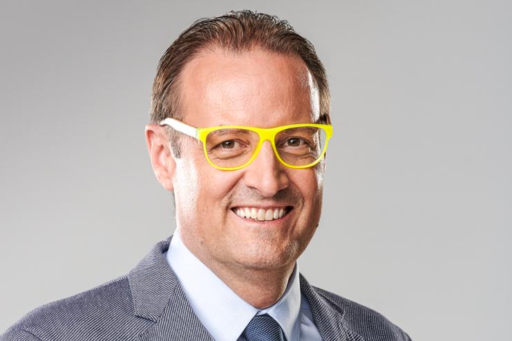 Markus Bours